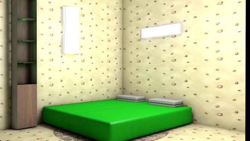 اتاق تخیلی
